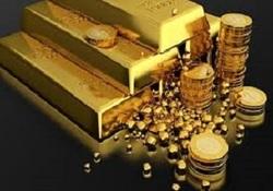 قیمت طلا و سکه کاهش یافت/ یورو ۱۵ هزار و ۸۰۸ تومان +جدول