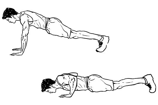 ورزشهای جایگزین برای تمرینات بدنسازی+ تصاویر