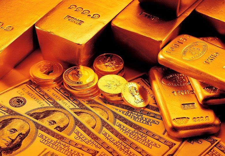 چرا قیمت   قیمت سکه، ارز و طلا ریزشی شد؟