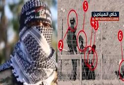 صهیونیستها در تله انفجاری فلسطینیها +فیلم