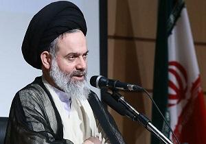 آیت الله حسینی بوشهری: «معامله قرن» مانند دیگر توطئهها شکست میخورد