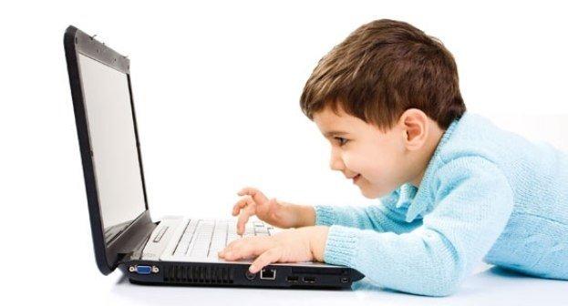 کودکان در فضای مجازی به چه محتوایی نیاز دارند