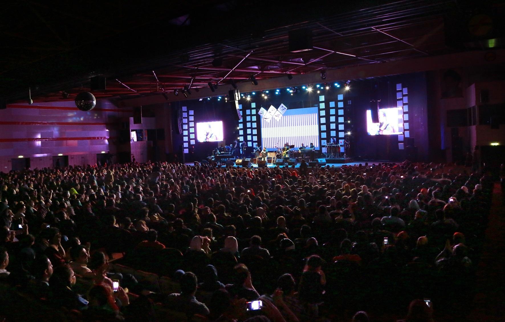 کنسرت «ره عشق» در تالار وحدت برگزار میشود