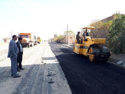 آغاز عملیات اجرایی یک طرح شهری در فیض آباد