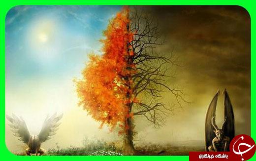 بهشت و جهنم در روز قیامت در کجا برپا میشود؟ / کره زمین یا آسمان هفتم؛ محل برپایی بهشت و جهنم در روز قیامت کجاست؟!