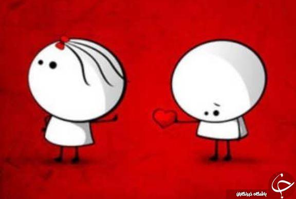 چرا عشق کور است؟ +داستانی زیبا پیرامون این مبحث!
