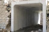 باشگاه خبرنگاران - افتتاح پروژه تونل زیرگذر سامان طی دو هفته آینده
