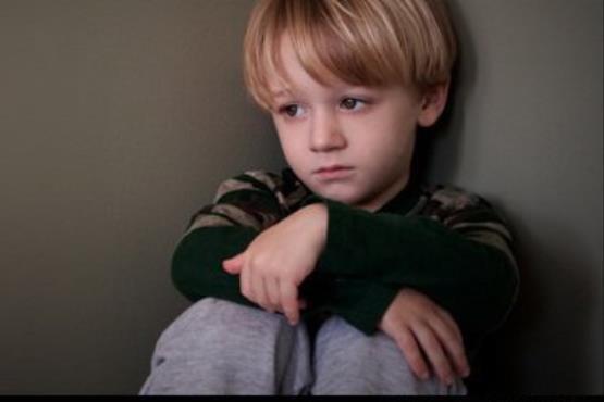 خطر افسردگی در کودکان