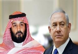 میدل ایست آی: محمد بن سلمان از نتانیاهو خواست به غزه حمله کند