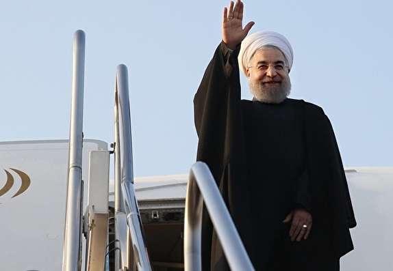 باشگاه خبرنگاران - روحانی ۲۸ آبان به استان آذربایجان غربی سفر میکند