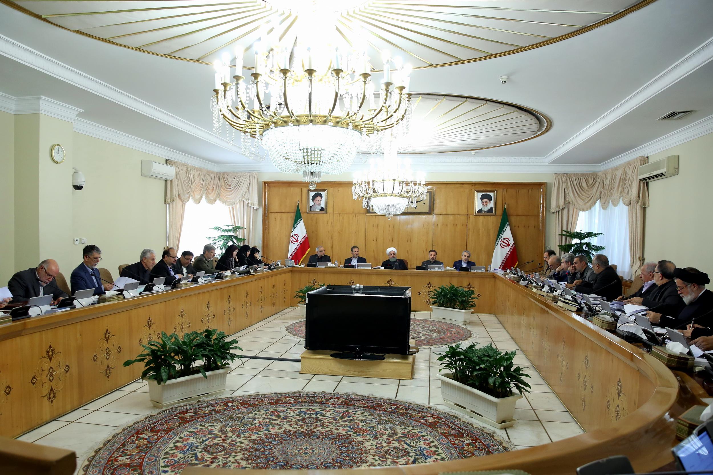 استانداران «همدان، کرمان، زنجان و سیستان و بلوچستان» انتخاب شدند