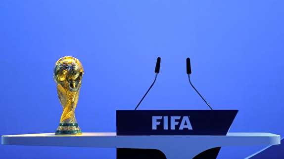 باشگاه خبرنگاران - چرا اینفانتینیو ایران را برای مشارکت در جام جهانی پیشنهاد داد؟