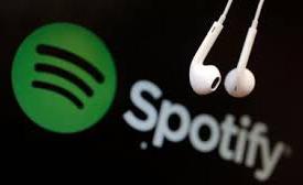 اپلیکیشن Spotify برای اپل واچ عرضه شد
