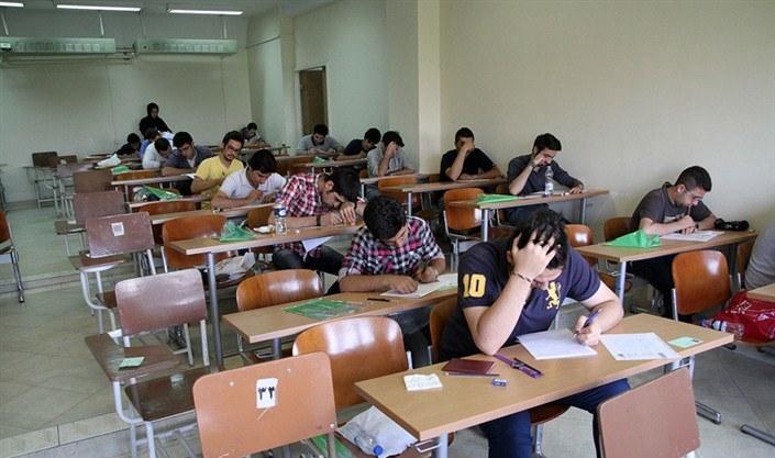 برنامه امتحانات نهایی کلیه رشتههای تحصیلی دورههای متوسطه (نظری، فنی و حرفهای) و پیشدانشگاهی و پایه دوازدهم دوره دوم متوسطه دیماه سال تحصیلی ۹۸-۹۷
