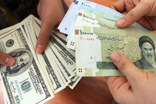 قیمت دلار در حوالی 13 هزار تومان