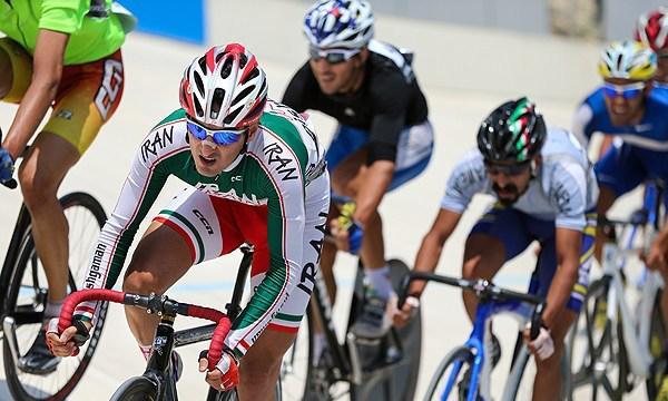 زنگ خطر برای کسب سهمیه المپیک در دوچرخه سواری