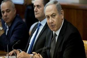 نتانیاهو چهار شغله می شود