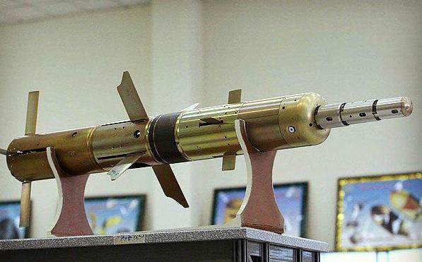 موشک ضد زره