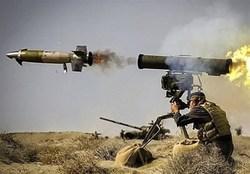موشکهای ایرانی ضدِ زرهِ؛ بلای جان تجهیزات نظامی دشمن