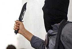 عاقبت یک داعشی که پسر عمویش را مقابل دوربین کشت! +عکس