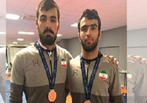 افتخار آفرینی فرنگی کاران شهر قم در رقابت های جهانی