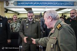 هفتمین سالگرد شهادت سردار تهرانی مقدم