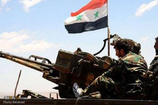 نا کامی تروریستها در حمله به جنوب شرق استان ادلب، شمال استان حماه و شمال استان لاذقیه