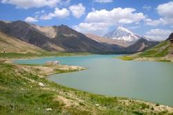 دریاچه های شگفت انگیز اطراف تهران را بشناسید+ عکس