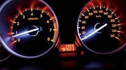 چگونه کیلومتر کارکرد واقعی اتومبیل را تشخیص دهیم؟