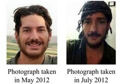 وزارت خارجه آمریکا: خبرنگار مفقود شدهمان در سوریه، زنده ولی اسیر است