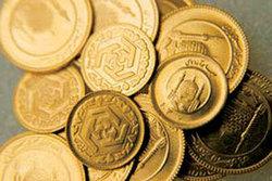اُفت شدید قیمت سکه در بازار/ هر گرم طلای ۱۸ عیار ۳۴۷ هزار تومان شد