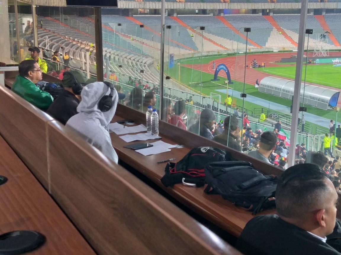 تیم ملی فوتبال ایران ۰ - ۰ ترینیداد توباگو/ گزارش لحظه به لحظه