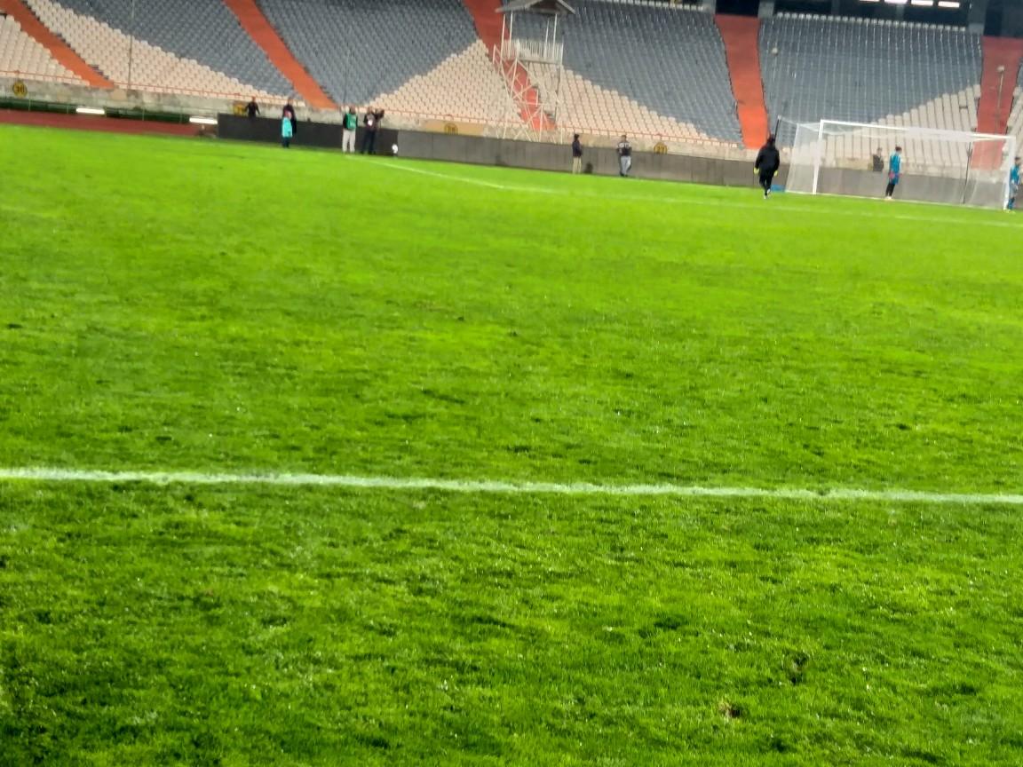 تیم ملی فوتبال ایران ۱ - ۰ ترینیداد توباگو/ پیروزی نزدیک شاگردان کی روش در آخرین بازی دوستانه خانگی قبل از جام ملت ها