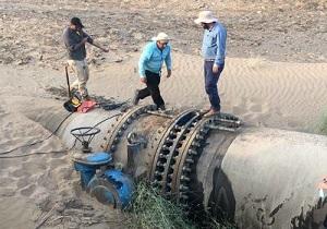 به دستور استاندار خوزستان؛ اختصاص اعتبار میلیاردی برای ساماندهی شبکه فاضلاب سوسنگرد