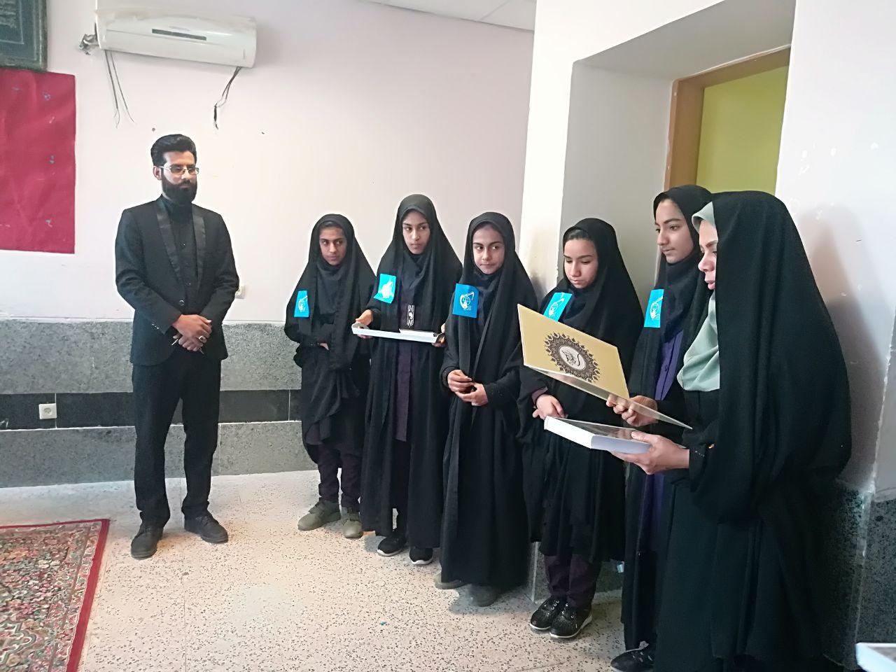راهاندازی 30 دفتر انجمن اسلامی در ریگان