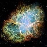 باشگاه خبرنگاران - ابراخترى باقیمانده از انفجار ستارهای بزرگ/ سحابیها را بيشتر بشناسید
