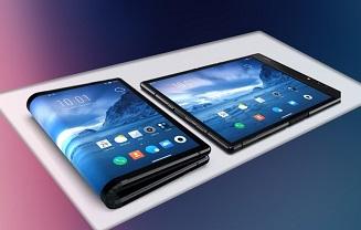 تعداد یک میلیون نسخه از گوشی تاشوی جدید سامسونگ تولید خواهد شد