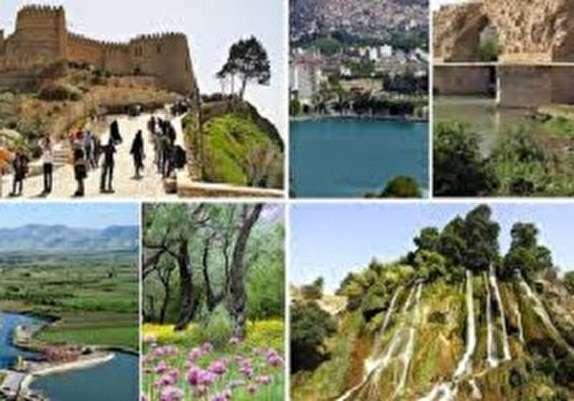 باشگاه خبرنگاران - صدور موافقت برای ایجاد ۶ مکان گردشگری در لرستان