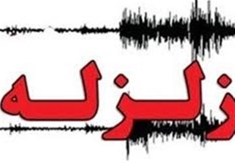 ارزیابی اولیه منطقه زلزله زده در جنوب کرمان