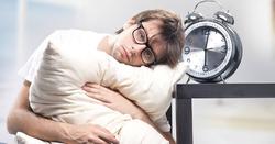 اثرات بی خوابی برای بدن+اینفوگرافی