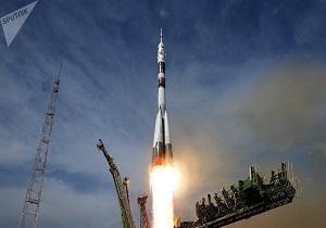 باشگاه خبرنگاران -پرتاب موفقیتآمیز موشک سایوز روسیه به فضا