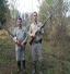 باشگاه خبرنگاران - دستگیری شکارچیان غیرمجاز در ۳ شهر مازندران
