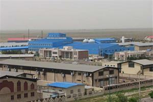 اقدامهای صندوق ضمانت سرمایه گذاری صنایع کوچک پس از حادثه زلزله کرمانشاه
