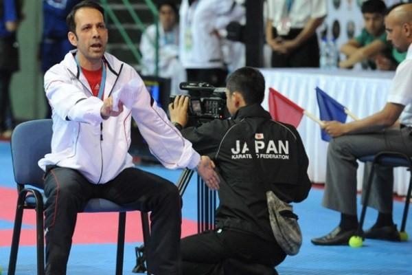 باشگاه خبرنگاران -هروی: کاراته ایران مسیر خودش را پیدا کرده است/المپیک باید منتظر حضور قدرتمند تیم ملی ایران باشد