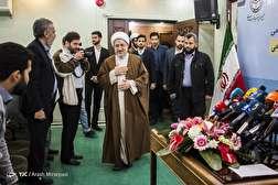 باشگاه خبرنگاران - نشست خبری دبیرکل مجمع جهانی تقریب مذاهب اسلامی