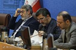 باشگاه خبرنگاران - نشست مشترک کارگروههای ستاد بزرگداشت چهلمین سالگرد پیروزی انقلاب اسلامی
