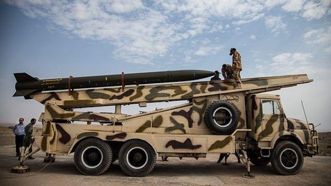 سایه دقیقترین راکت ایرانی روی سر دشمنان