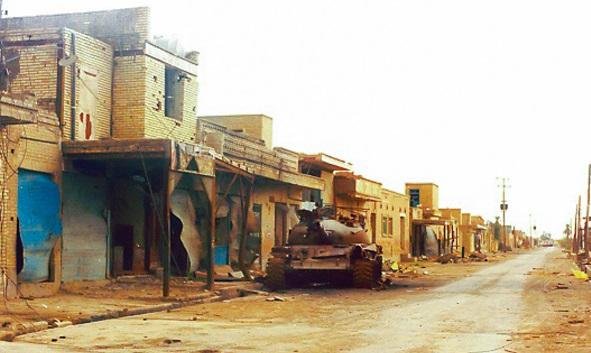 سوسنگرد؛ شهری که باید ظرف یک روز آزاد شود