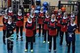 باشگاه خبرنگاران -صعود ۷۶ پلهای والیبال بانوان ایران در رنکینگ فدراسیون جهانی
