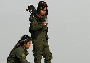 باشگاه خبرنگاران -انتشار عکسهایی از نظامیان آمریکایی که خشم ترکیه را برانگیخت